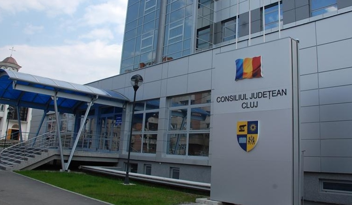 consiliul judetean cluj cjcluj