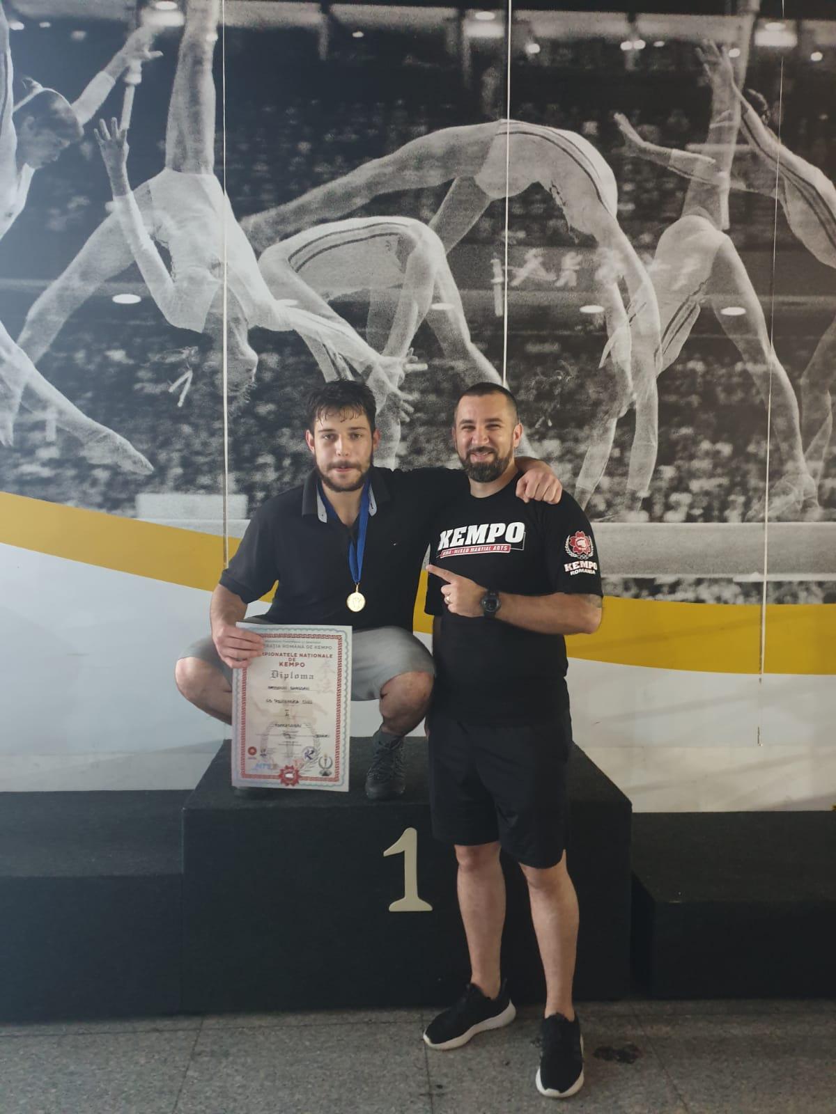 Ghassan Hassoun & Prian Tudor