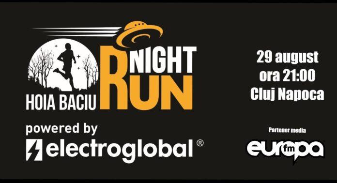 Hoia Baciu Night Run 2020